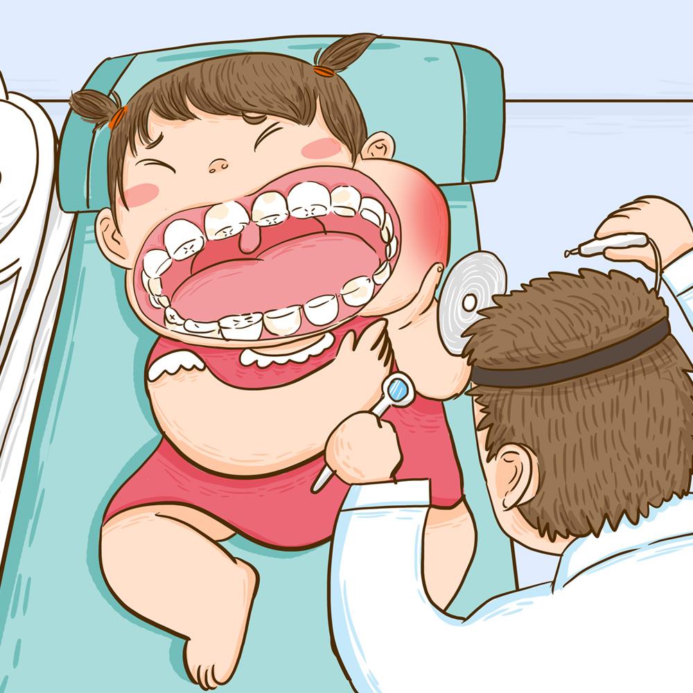 合肥市口腔医院专家介绍 肥胖与牙周炎有