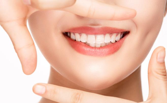 合肥佳冠口腔医院洗牙能起到牙齿美白的效果吗